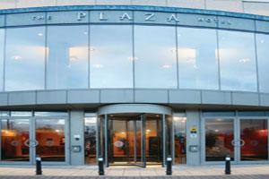 Plaza Hotel, Tallagh